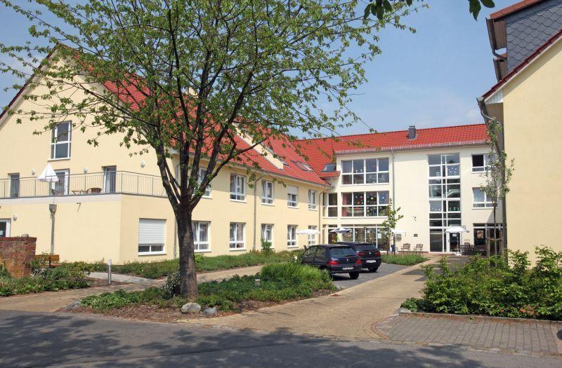 Senioren Wohnpark Weser GmbH Seniorenresidenz am Stift