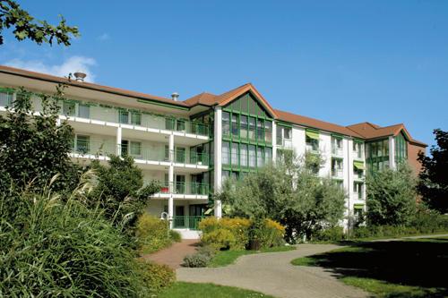 Haus Sozialkonzept Charlottenhof