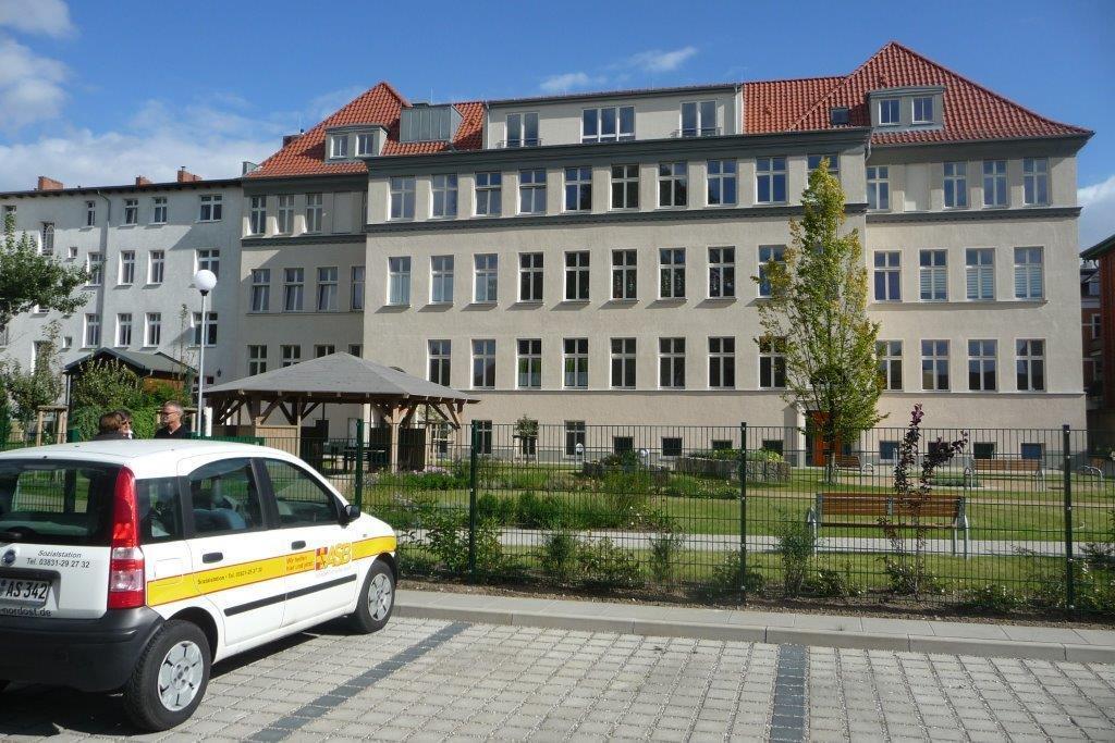 ASB Seniorenhaus