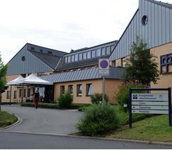 Ev. Altenhilfezentrum Ahnatal