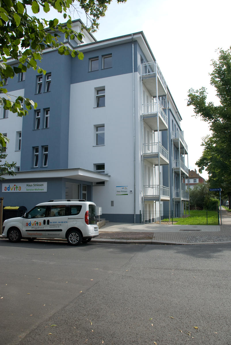 advita Haus Striesen