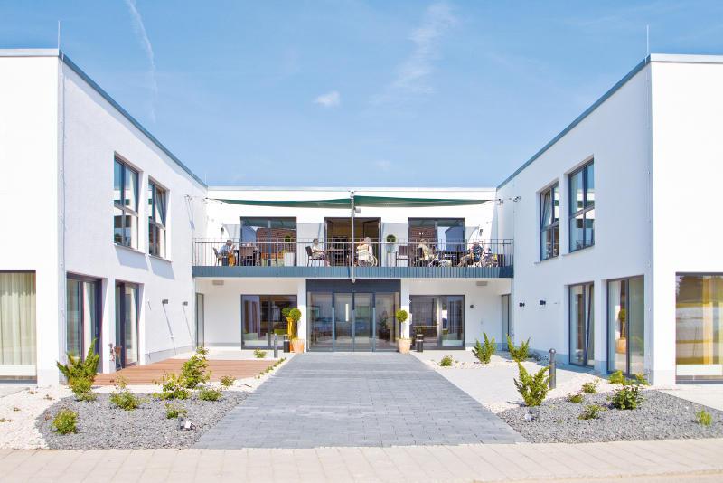 Haus Phönix Seubersdorf