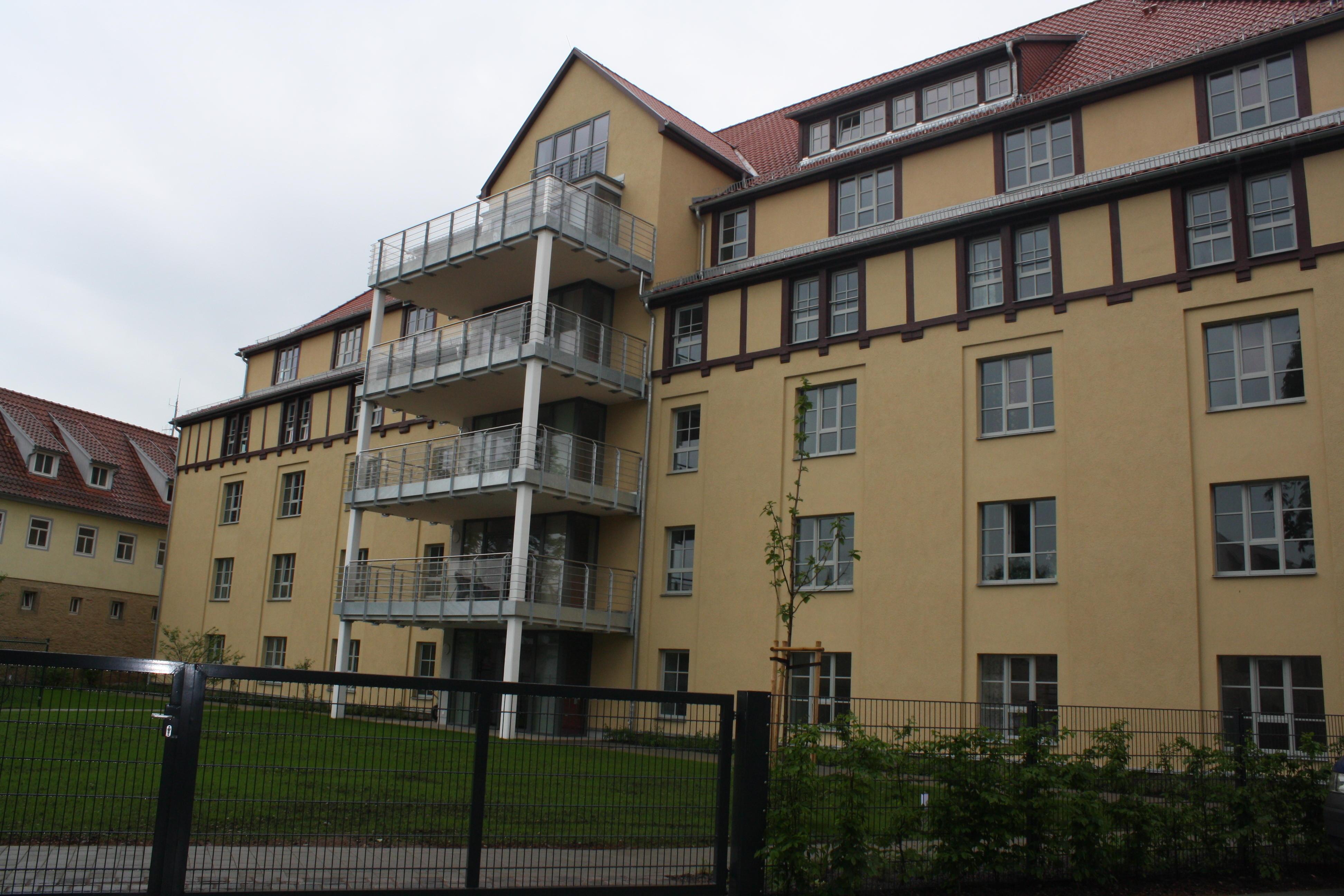 Seniorenzentrum Andreashof