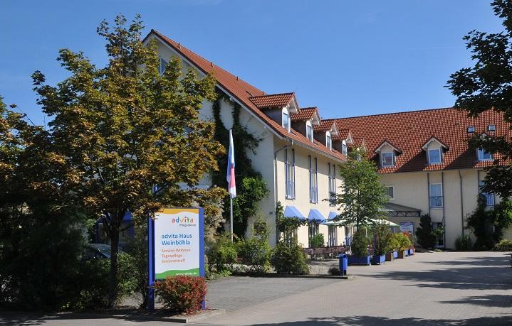 advita Haus Weinböhla