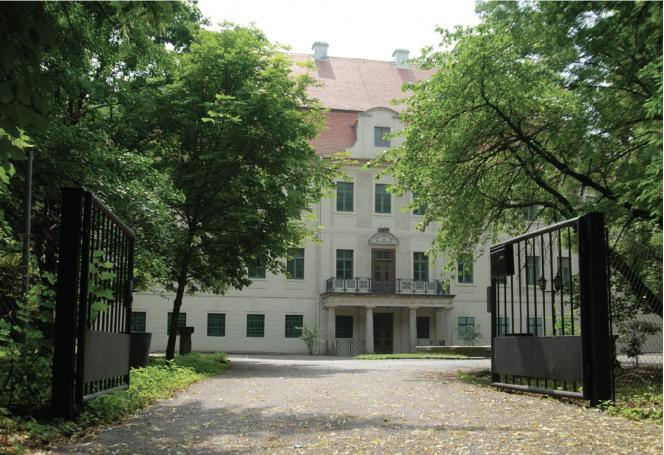 advita Schloss Gröba