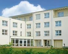 DSG Pflegezentrum Irenenstift