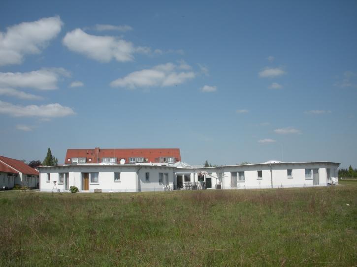 Altenbetreuungszentrum Rogätz