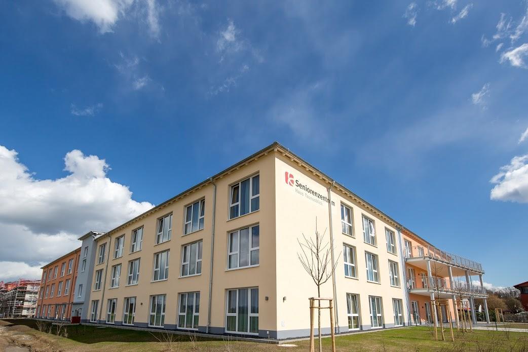 Seniorenzentrum Haus Taunusblick