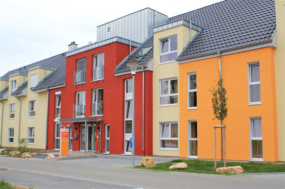Altenpflegeheim Haus Tabea
