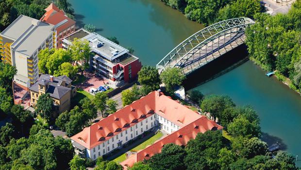 Stiftung Hospital St. Cyriaci et Antonii Senioren- und Pflegeheim