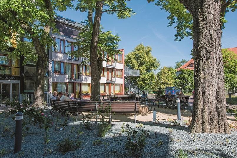Gustav-Staude-Haus