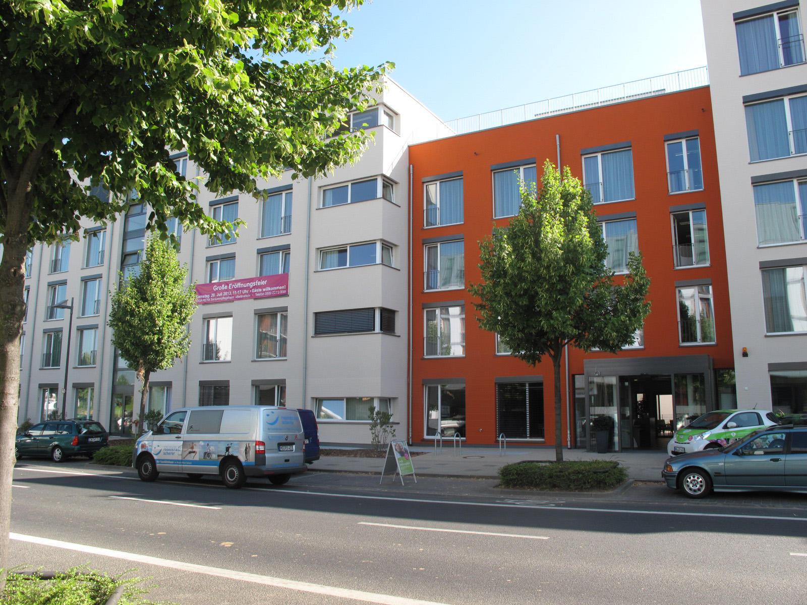 Haus der Betreuung und Pflege Bettinahof
