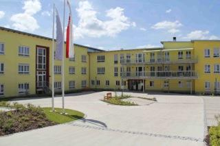 Seniorenresidenz Haus Steinwaldblick