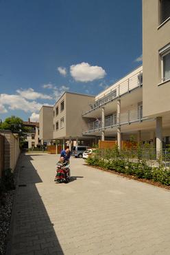 Wohngruppen für Menschen mit Demenz Haus an der Königsheide