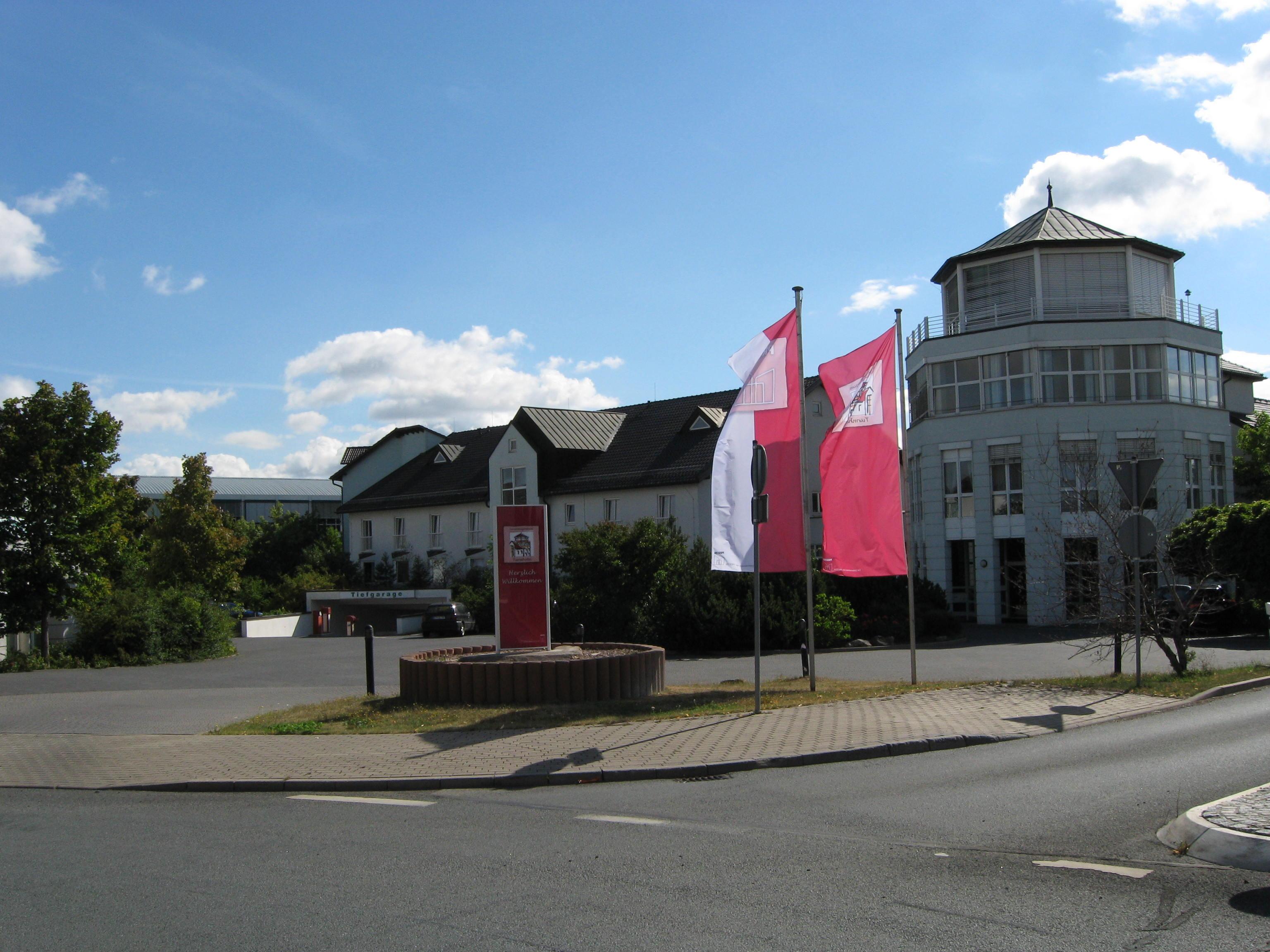 Seniorenzentrum Turmhotel