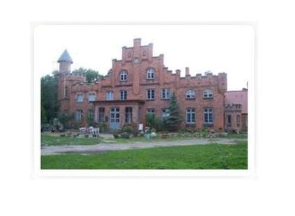 Herrenhaus Kloddram