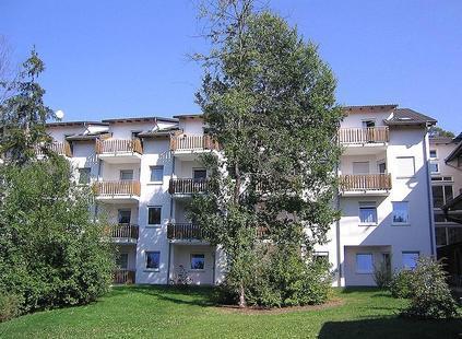 Seniorenzentrum Residenz Märchenwald