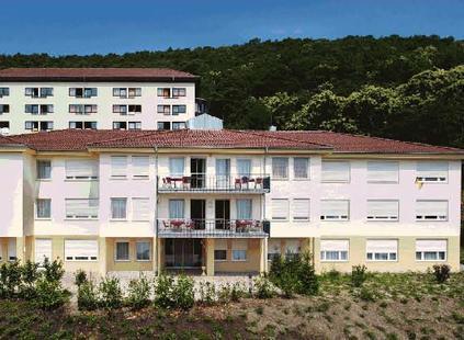 Haus Talblick Wohn- und Förderzentrum für Menschen mit geistiger Behinderung