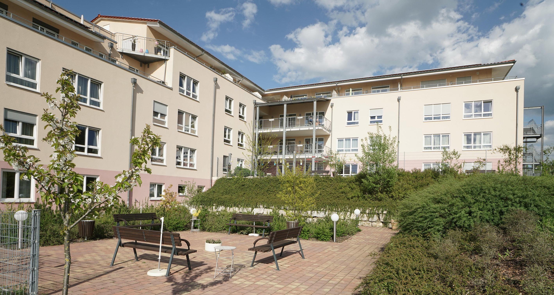 Haus Edelberg Senioren-Zentrum Östringen
