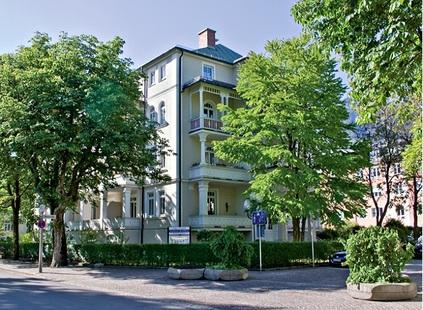 Domus Mea Tagespflege Bad Reichenhall