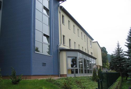 Seniorenpflegeheim Bad Schlema