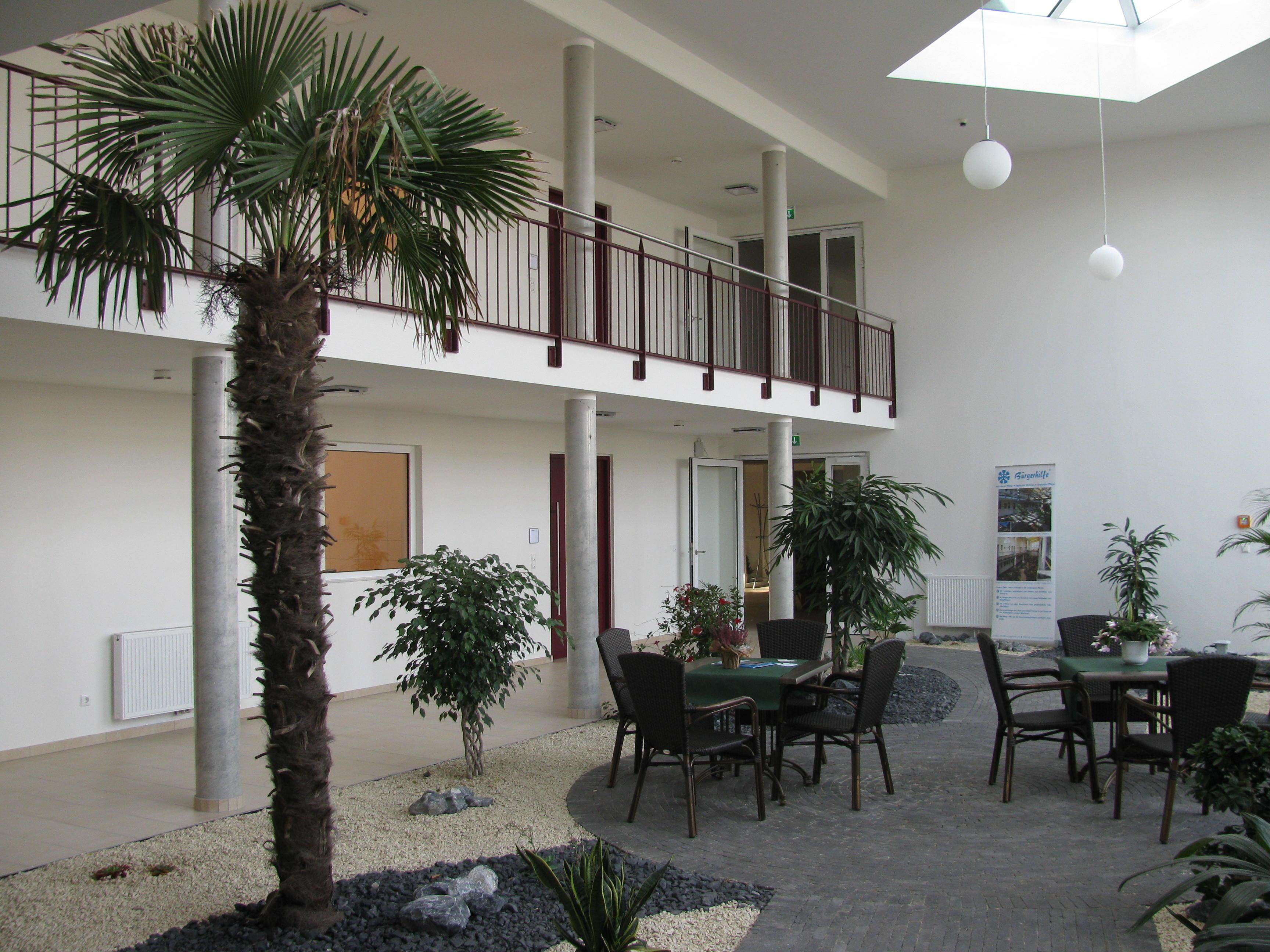 Servicewohnanlage Villa Laurenz