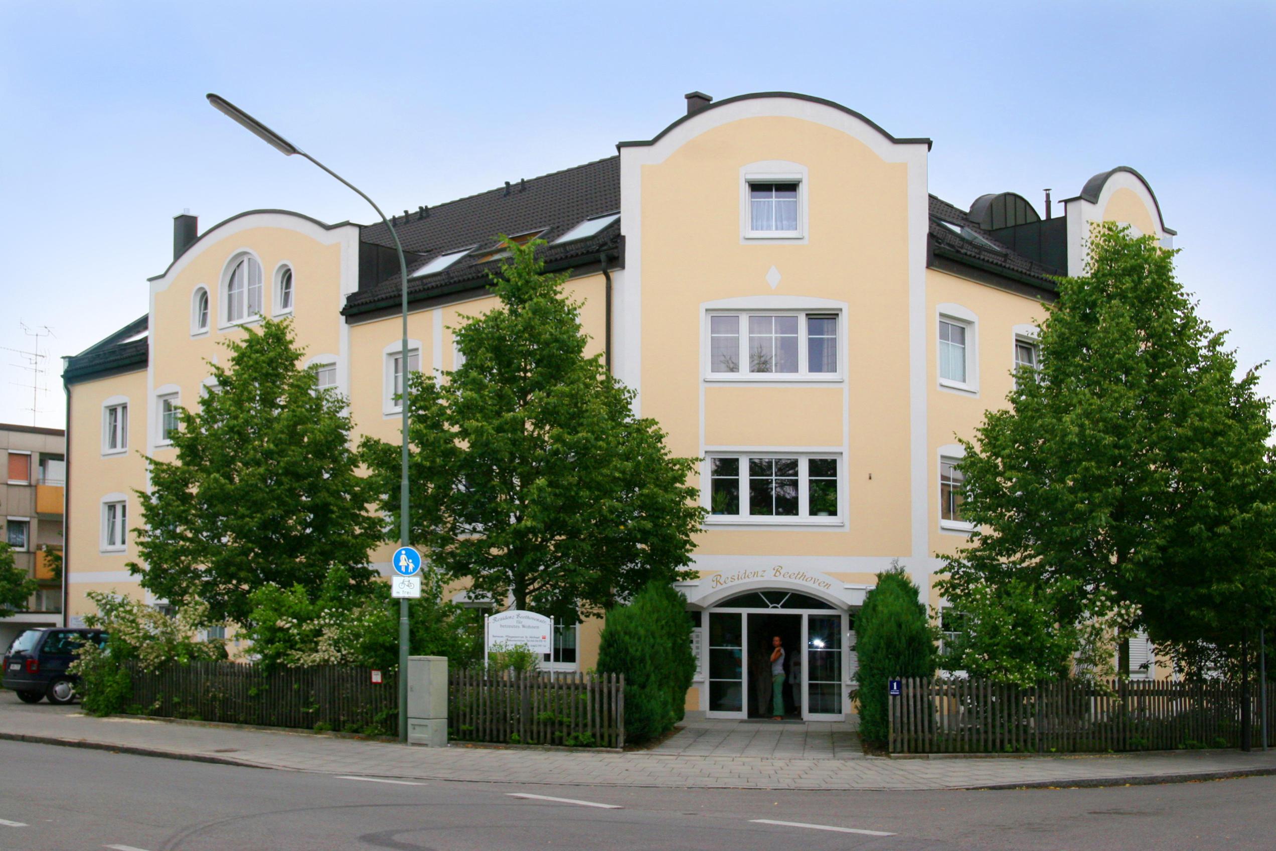 Beethoven Senioren-Residenz