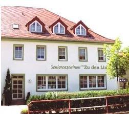 Seniorenzentrum zu den Linden