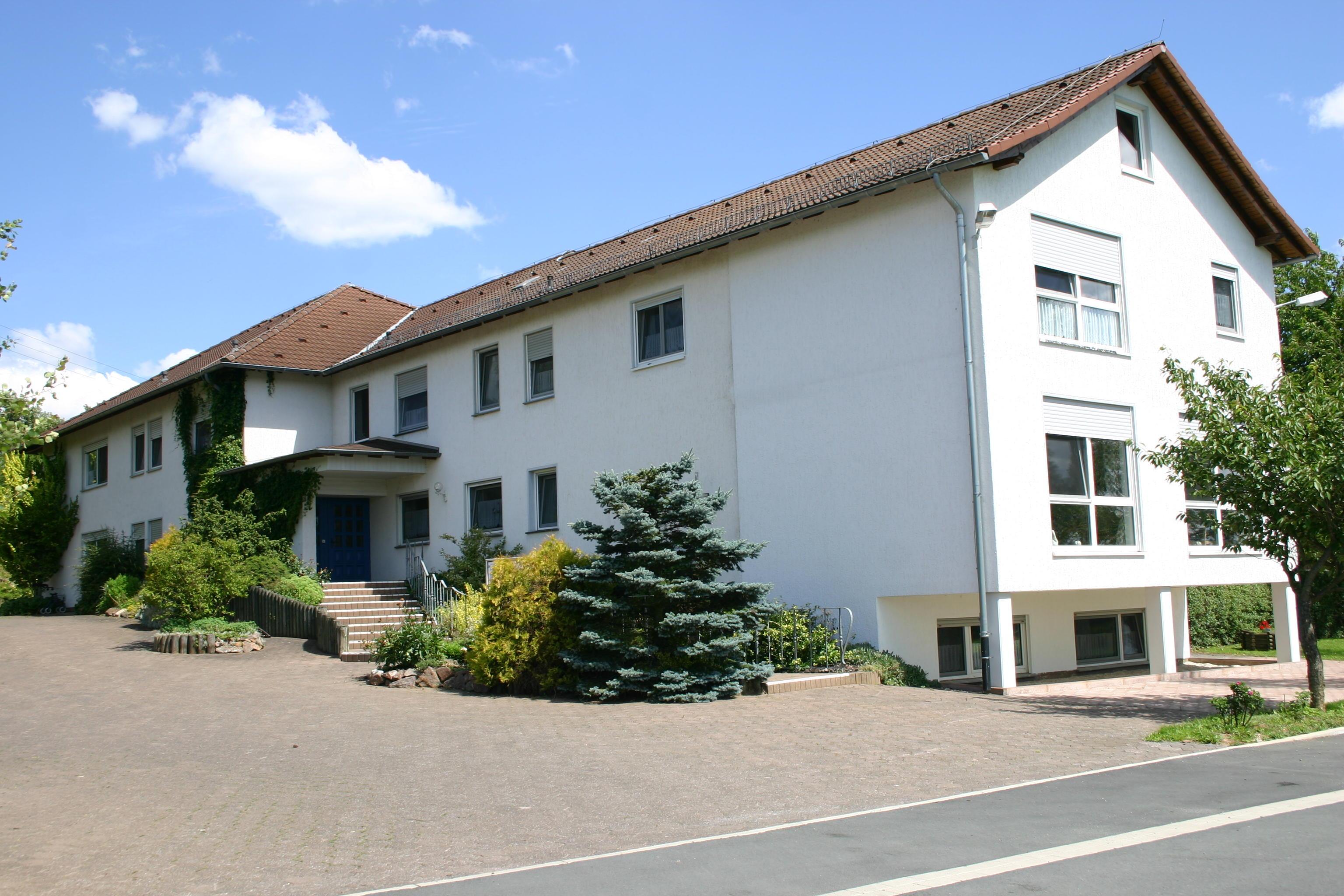 Seniorenresidenz Goddelsheim
