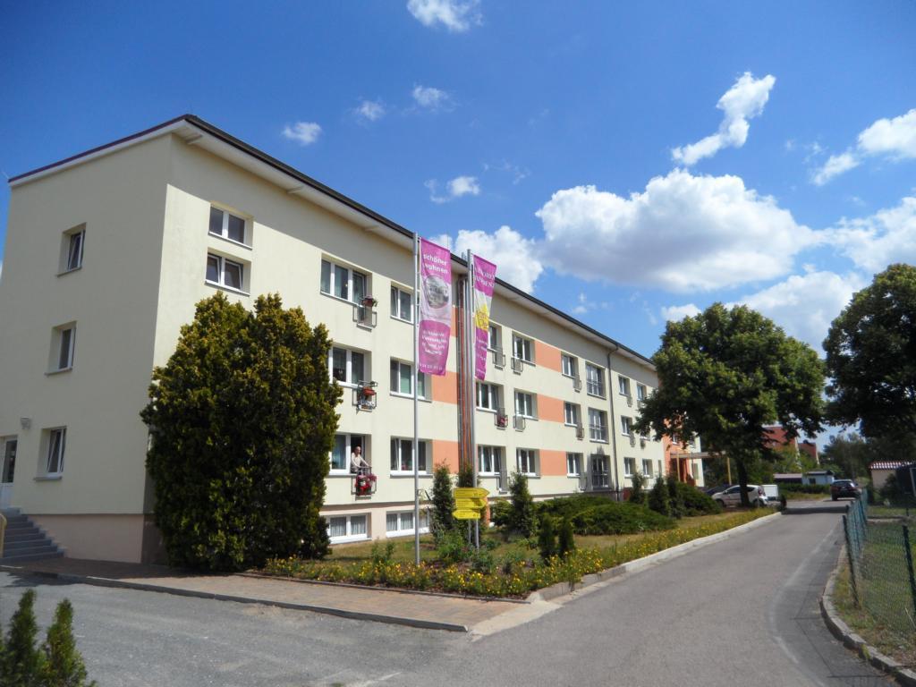 Seniorenresidenz Sonnenpark Eilenburg