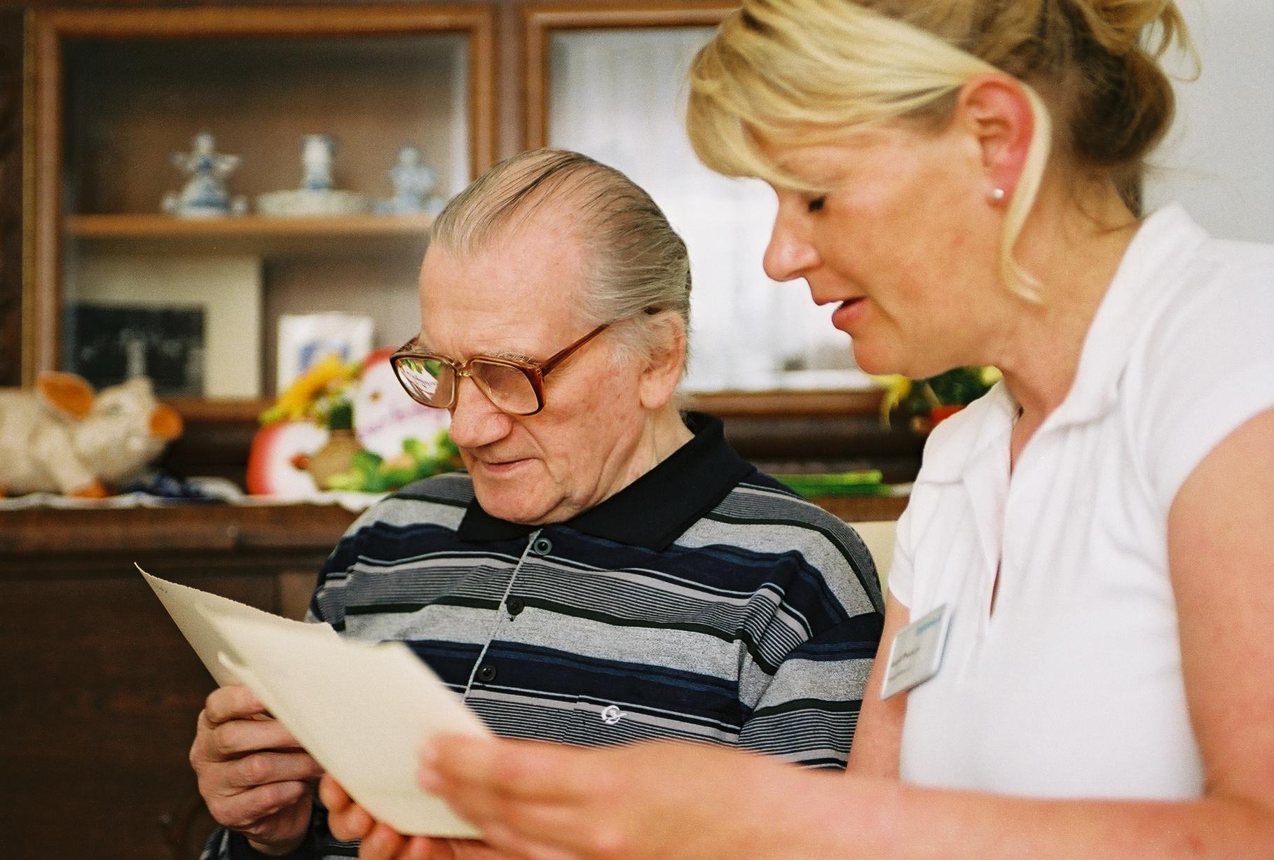 Diakonie-Pflegepension und Tagesbetreuung Güstrow