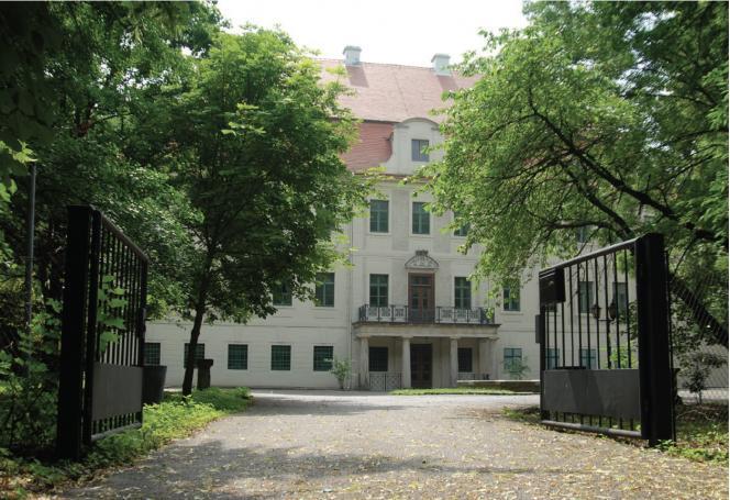 advita Tagespflege Schloss Gröba