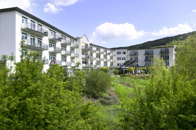 Gesundheitszentrum Main-Spessart GmbH & Co KG