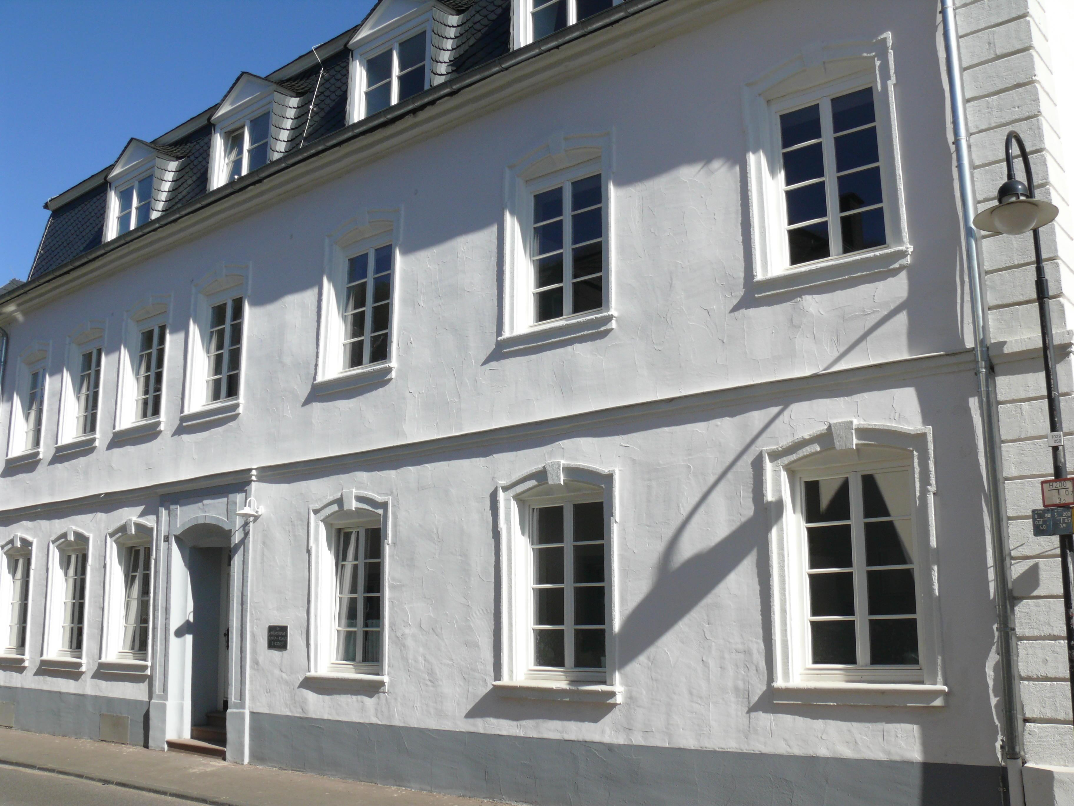 Club Aktiv e.V. Tagespflege Trier-Ehrang