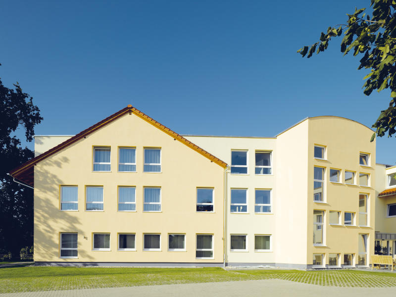 Haus Eichenhof Sassenburg