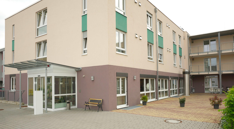 Haus Edelberg Senioren-Zentrum Schorndorf