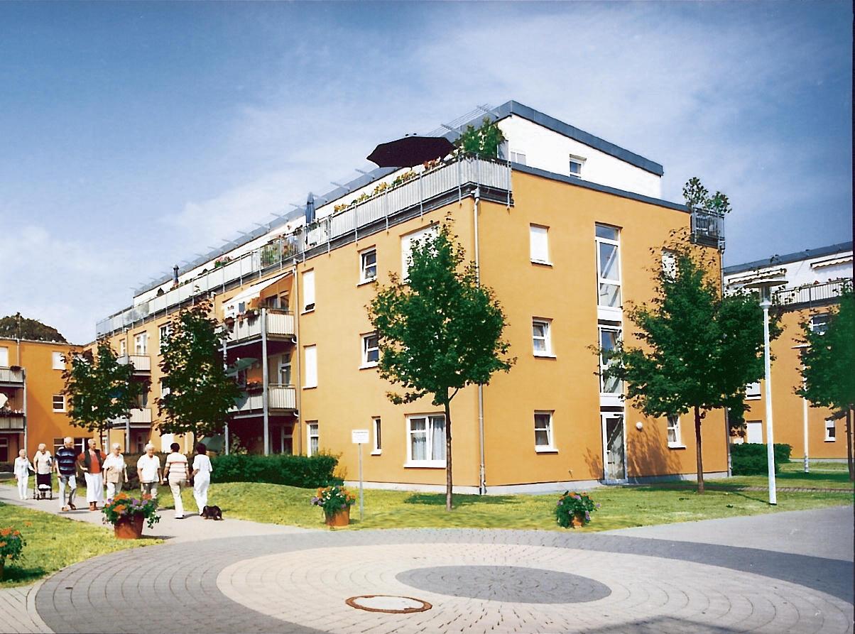 Artis Service-Wohnen am Südpark