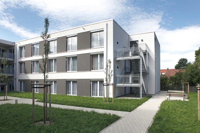 Haus Casa Reha Münzehof