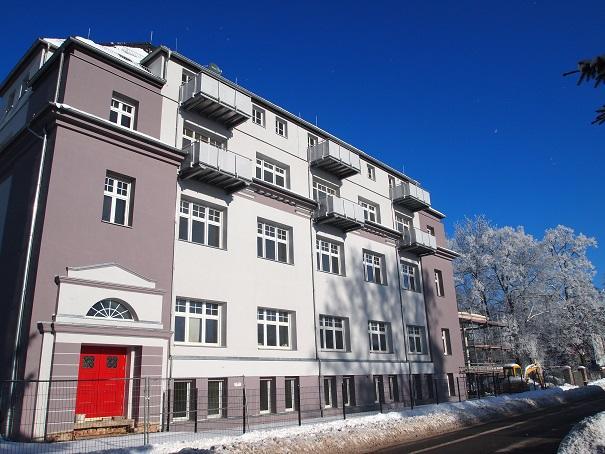 advita Haus Alte Weberei